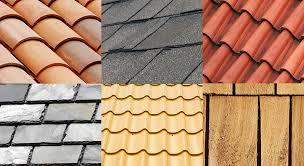 roofing materials castil roofing