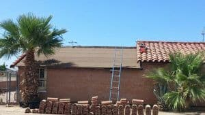 Tile Roofing Repair Phoenix AZ