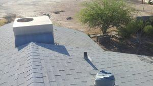 Shingle Roof Repair In Phoenix AZ