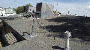 Roofing Consultation - Anticipation vs Inevitable damage.