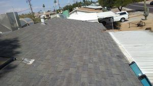 Roofing Consultation - measures can be taken to prevent further damage.