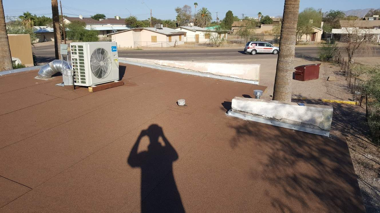 Maricopa Gallery - Castile Roofing - Flat Roofing (4)