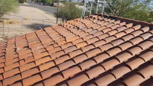 Maricopa Gallery - Castile Roofing - Tile Roofing