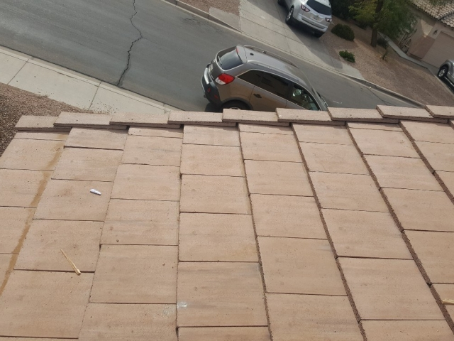 Castile Roofing - Tile Roofing Repair - Maricopa